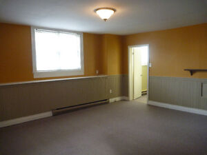 Large 2 Bedroom apt Downtown w/ offstreet parking, washer, dryer