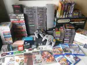 Video Games for Sale Kawartha Lakes Peterborough Area image 1