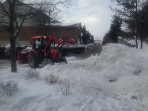 Commercial - Industrial - Plaza - Condo - Snow Removal / Plowing Kitchener / Waterloo Kitchener Area image 5