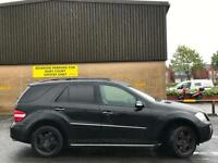 2006 (06) Mercedes-Benz ML320CDI SE Automatic ML63 AMG Replica