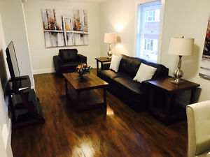 EXECUTIVE FURNISHED 1 BEDROOM APARTMENTS DOWNTOWN CHARLOTTETOWN