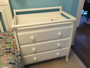 Europe design baby change table