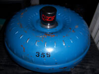 TCS 2000 Stall Performance Torque Converter for GM TH350/TH400