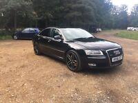 Audi a8 , 4.2tdi--400 BHP !!!!!! Sale or SWAP !!!