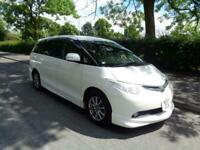 Toyota Estima Very Clean Car + Immaculate Inside 12 Months MOT 30 Days Warranty
