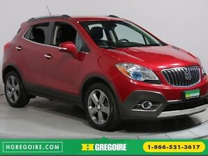 2014 Buick Encore A/C BLUETOOTH MAGS
