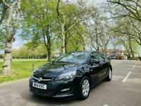 2014 Vauxhall Astra 1.7 CDTi 16V ecoFLEX Design 5dr [99g/km] [SS] HATCHBACK Dies