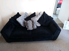 3 seater sofa lovely condition