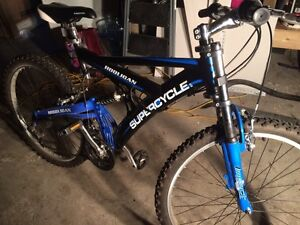 "Brand new 26"" mountain bike only $110"