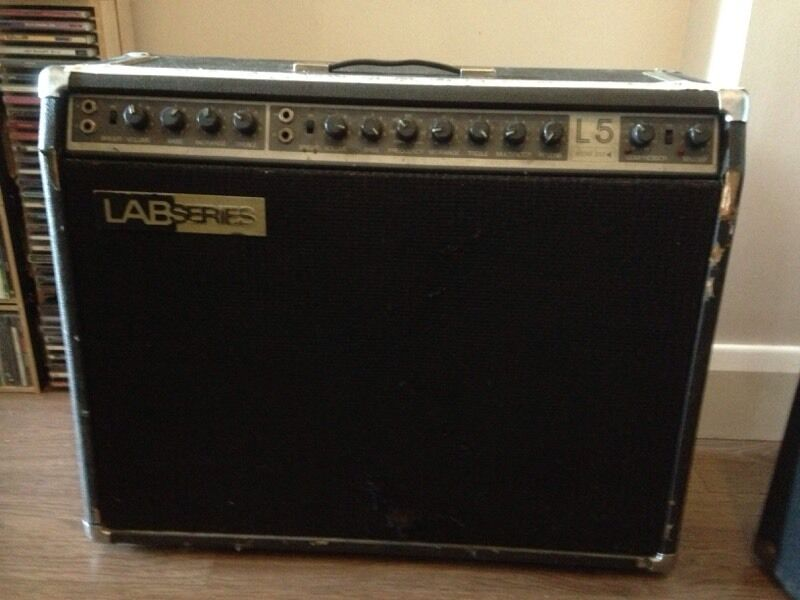 lab series l5 guitar amplifier in bangor county down gumtree
