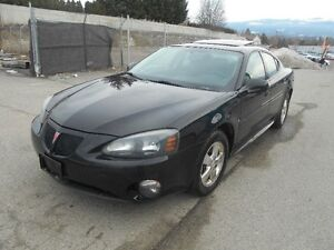 2007 Pontiac Grix 146000KMS V6 3.8L 1 Year Warranty Included