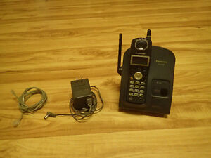 Telephone Panasonic KX-TG2621