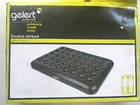 Double Air bed brand new