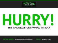 2013 13 FORD MONDEO 2.0 TITANIUM TDCI 5D AUTO 138 BHP DIESEL