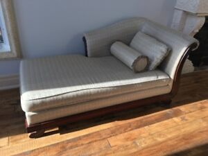 Chaise/Lounger