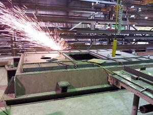 Welding repairs & Fiberglass odd jobs Cornwall Ontario image 8