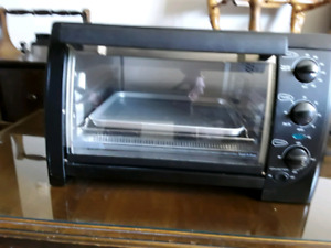 Black and Decker Convection , Toaster Oven