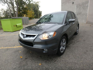 2008 Acura RDX - AWD - 2.3Turbo - NEW TIRES & BRAKES - WARRANTY