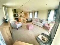 Holiday home in Bude, static caravan, lodge near Newquay, pet friendly caravans