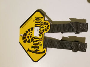 Maxpedition tac ties 3 inch