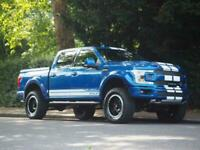2020 Ford F150 Supersnake Truck ( Off-Road) Petrol blue Automatic