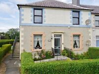 3 bedroom flat in John Street, Penicuik, Midlothian, EH26 8NG