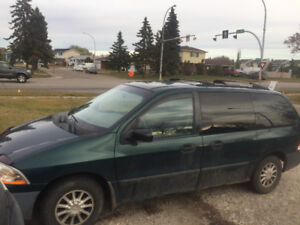 1999 Ford windstar sale or trade