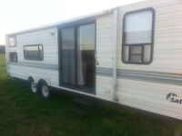 30 Foot Salem Cobra Park trailer