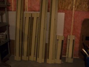 plinthe électrique de toute les grandeurs Saguenay Saguenay-Lac-Saint-Jean image 1