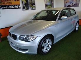 BMW 118 2.0 2008MY i SE
