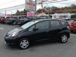 2009 Honda Fit DX Was $7,995 Plus Tax Now $7,995 Tax In!