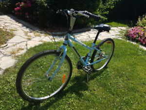 Miele Childrens 21-Speed Bicycle