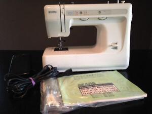KENMORE SEWING MACHINE 385.81808