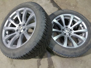 Mags Sport BMW M 19 pouces Staggered * VENTE *