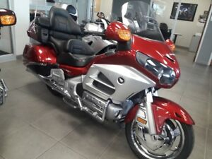 2012 Honda Gold Wing GL1800 ABS GPS