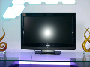 "26"" HD tv with dvd player"