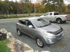 Hyundai tucson nouveau prix