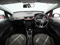 2015 Vauxhall Corsa 1.2 Limited Edition 3dr HATCHBACK Petrol Manual