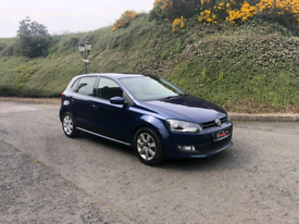 image for 24/7 Trade Sales Ni Trade Prices For The Public 2011 Volkswagen Polo 1