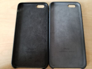 Apple iPhone 6 Plus/6s Plus Leather Case