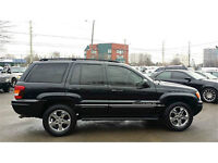JEEP GRAND CHEROKEE LIMITED OR OVERLAND