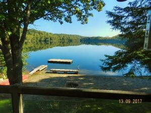 Cottage Rental Year Round - Great for Snowmobilers
