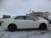 2011 Ford Fusion SE SPORT---ONE OWNER--JUST LIKE NEW IN AND OUT