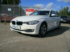 image for 2014 BMW 3 Series 2.0 320d ED EfficientDynamics (s/s) 4dr Saloon Diesel Manual