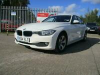 2014 BMW 3 Series 2.0 320d ED EfficientDynamics (s/s) 4dr Saloon Diesel Manual