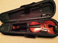 Primavera Violin 1/2 size