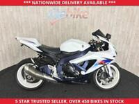 SUZUKI GSXR600 GSXR 600 L0 GSXR600 2010 10PLATE 4079MLS 12MOT INCLUDED
