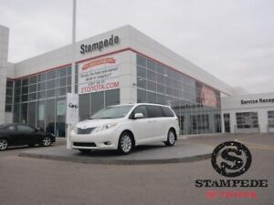 2014 Toyota Sienna 5DR XLE LIMTED AWD  - Certified