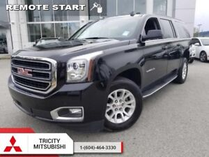 2017 GMC Yukon XL SLE   - Bluetooth