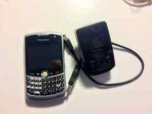 Blackberry CDMA only